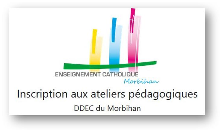 Inscription aux ateliers