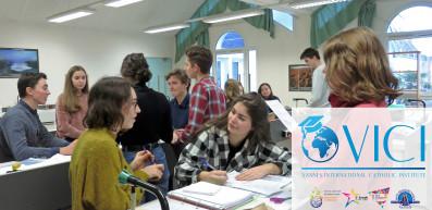 Le baccalauréat international : IB s'est implanté à Vannes !