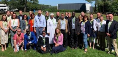 Rencontres francophones sur le Climat scolaire, l'Éducation inclusive et l'Identité catholique