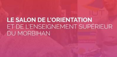 Salon Info'sup Bretagne Sud