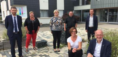 Conférence de presse de l'Enseignement catholique du Morbihan