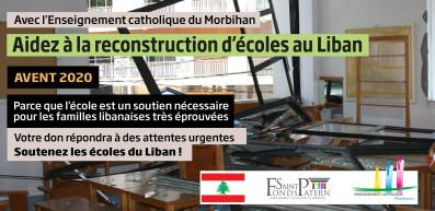 L'opération Urgence Liban se poursuit